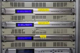 THE PLAZA HD modulator…