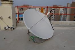 신정동 아이파크위브 아파트 공청 설비