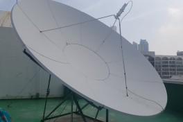 5G (5세대 이동통신) 신호 차단 LN…