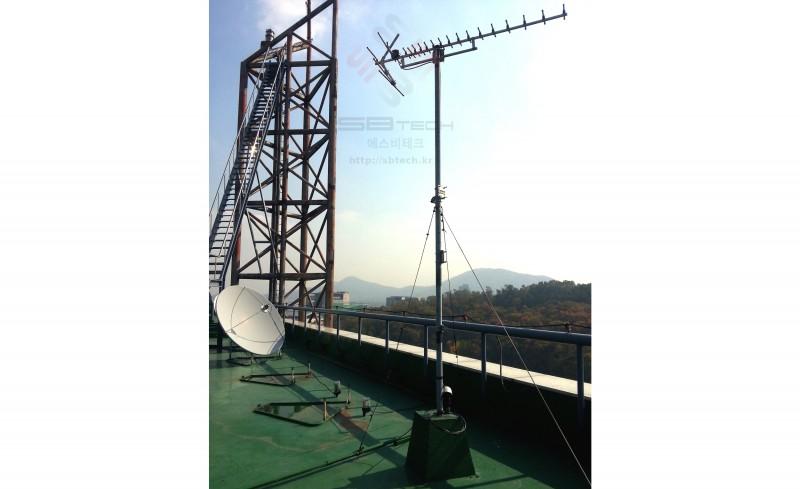 UHF안테나  지상파디지털안테나  UHF SUS  지상파디지탈 UHF안테나  UHF 공시청안테나  UHF 공청용안테나  에스비테크  SBTech  httpsbtech.kr