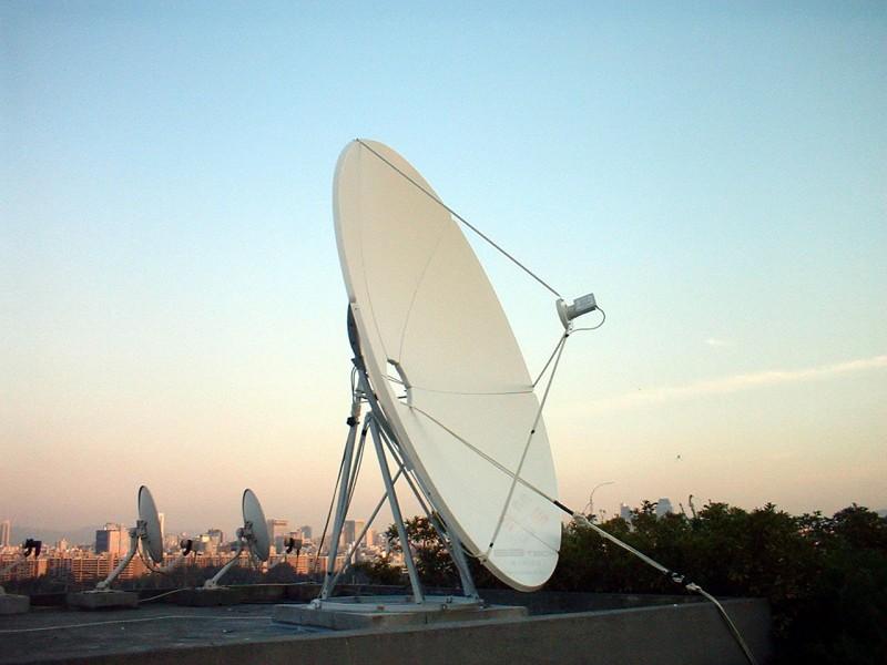 2.4m 위성안테나  위성시스템  에스비테크  httpsbtech.kr